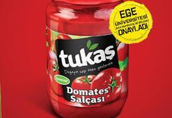 Sadece domatesten yapılıyor
