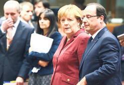 Avrupa'dan ABD'ye dinleme çıkarması