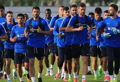 Trabzonsporun kampı sona eriyor