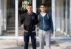 Yeni Malatyaspordan altyapı transferi