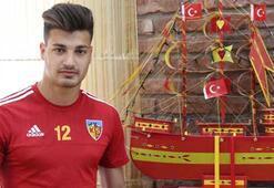 Sinan Beşiktaşı gözüne kestirdi