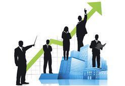 Küçük şirketler kaynak için borsaya koşuyor