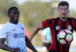 Trabzonspor Alaves ile karşılaşacak