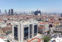 İSTANBUL'DA OFİS STOĞU YÜZDE 30 DAHA ARTACAK