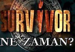 Survivor 2018 ne zaman Survivor yarışmacıları açıklandı
