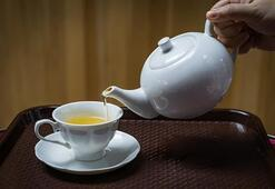 1 haftada 3 kilo verdiren çay tarifi