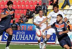 İstanbul B.B.: 3 - Kahramanmaraşspor: 0