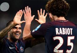 Monaco-PSG: 1-2