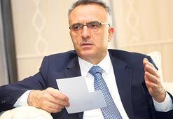 Ağbal: LPG'deki ÖTV  vurgununa son verdik