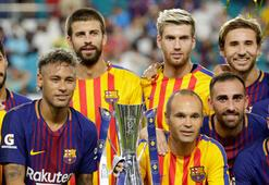 Real Madrid 2 - 3 Barcelona