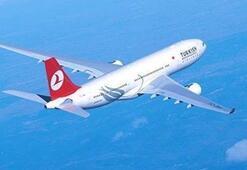THYden o yolculara özür... 7 bin 500 mil hediye ettiler