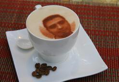 Kahve köpüğünde inovasyon
