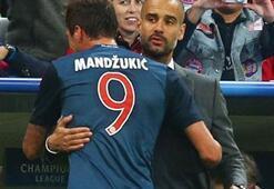 Guardiolaya göre en iyisi o