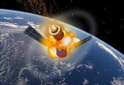 Tehlikeli kimyasallar içeriyor Çinin devasa uzay aracının düşeceği alan belli oldu