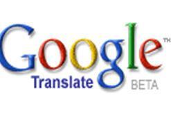 'Yasaklanan' sitelere Türk işi çözüm: Google Translate