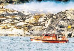 Norveç'te helikopter kazası: 13 ölü
