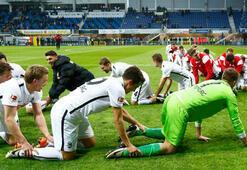 Paderborn - Freiburg: 1-2