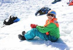 AKUTtan çocuklar için kış kampı