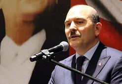 İçişleri Bakanı Soyludan kaymakam adaylarına: Sizin göreviniz...