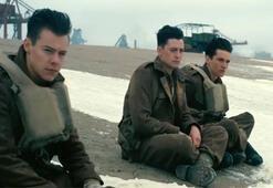 Dunkirk incelemesi: Hayatta kalmak zaferdir