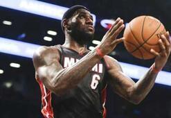 NBAde perde açılıyor