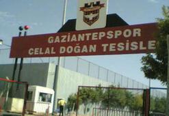 Gaziantepsporun tesislerinin elektriği kesildi
