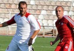 Sivassporun rakibi Tokatspor