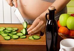 Hamilelere beslenme önerileri…