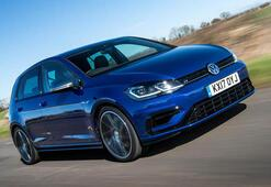 Volkswagen Golf R, performans paketiyle geliyor