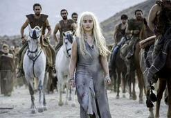Game of Thronesun senaryosu çalındı