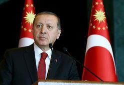 Erdoğan criticizes the U.S.