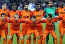 Medipol Başakşehirin tarihi maçı