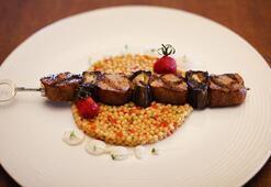 Atelier Real Foodda gerçek yemek keyfi