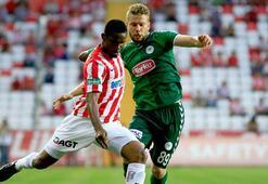 Antalyaspor - Torku Konyaspor: 1-0