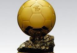 İşte Ballon d'Or adayları