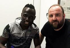 Bursaspor, Badu ile anlaşma sağladı