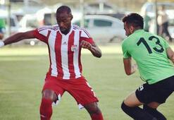 Sivasspor-Sivas Belediyespor: 3-1