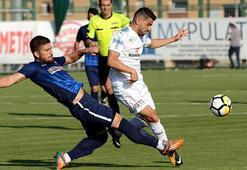 Bursaspor-Keçiörengücü: 4-0