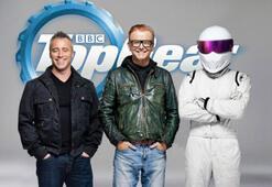 Top Gearda şok üstüne şok