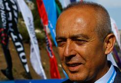Müftüoğlu, Türkiye Bisiklet Turunu değerlendirdi