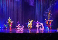 Cirque du Soleil İstanbula geri dönüyor