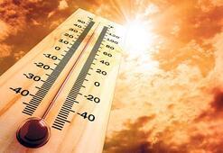 İstanbul'a Urfa sıcakları