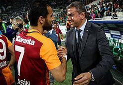 Bursaspor Başkanı Aydan Hamzaoğlu açıklaması