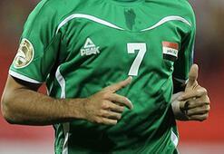 Irakın efsane futbolcusu Ali Kazım, hayatını kaybetti
