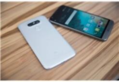 LG G5 İlk Güncellemesini Aldı