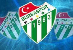 Saraybosna FK ve Bursasporun eski futbolcuları dostluk maçı yaptı