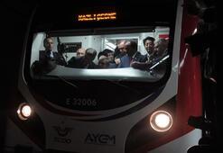 Marmaray dünya basınında