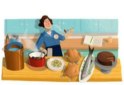 Julia Child kimdir Julia Childın yaşamı...