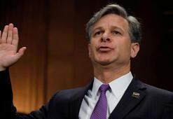 ABD Senatosu yeni FBI başkanını onayladı