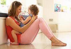 Çocuk gelişiminde 2 yaş dönemine dikkat